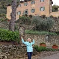 Under The Tuscan Sun: My Visit To Bramasole