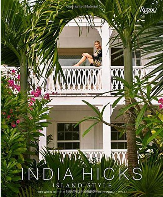 India Hicks Island Style