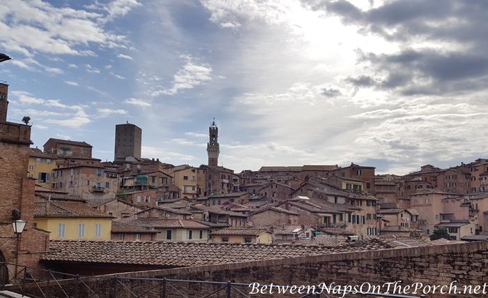 Italy, Siena