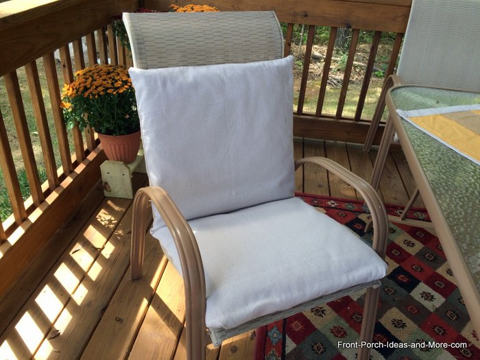 Outdoor Furniture for the Porch