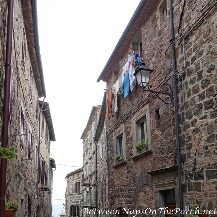 Radicofani, Orcia Valley, Italy 08