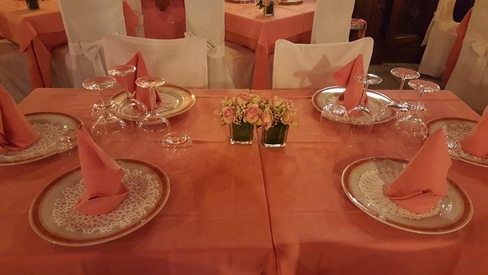 Romantic Dining in Italy 03