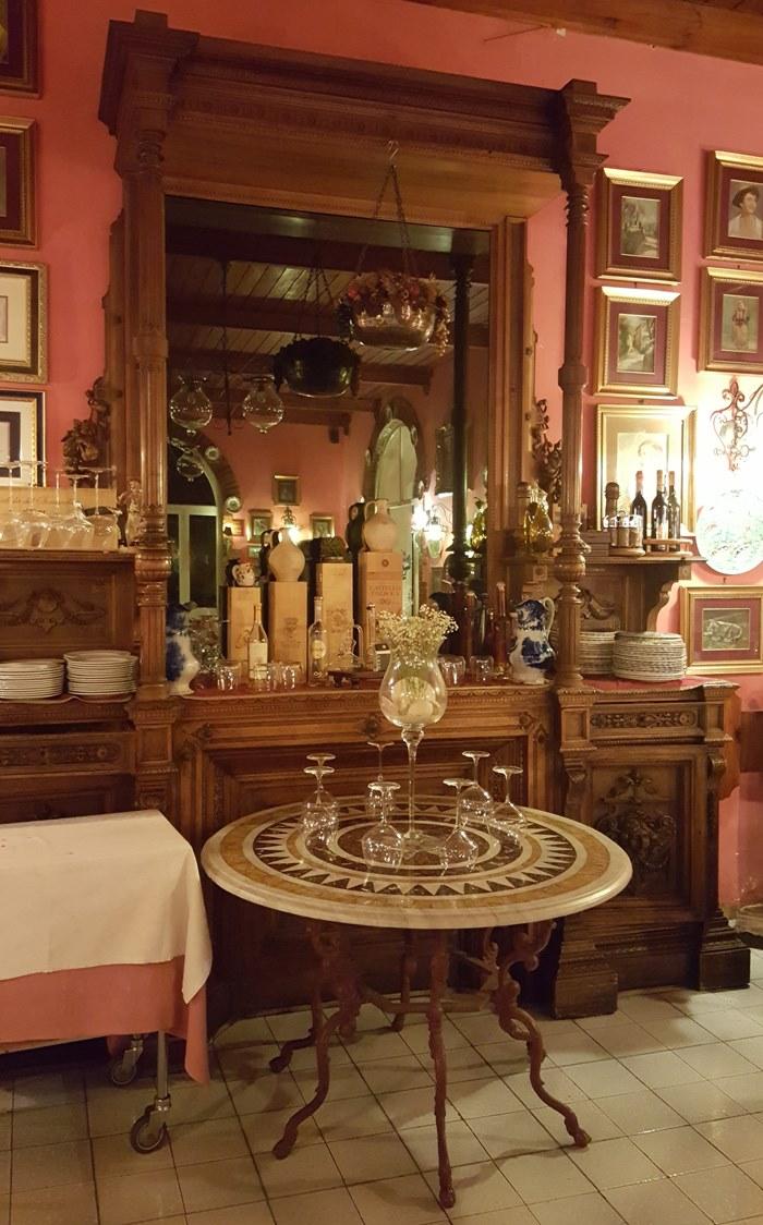 Romantic Dining in Italy 05