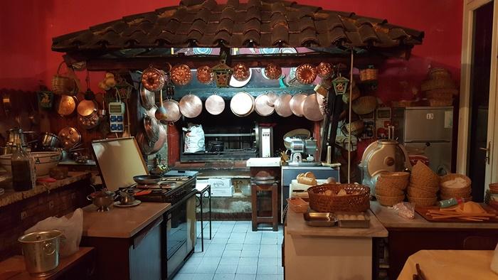 Romantic Dining in Italy 15
