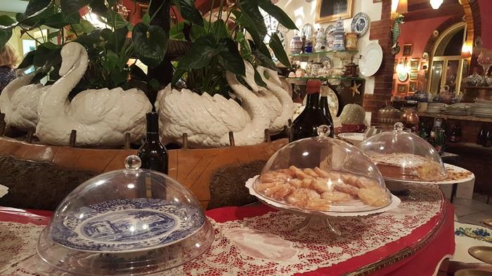 Romantic Dining in Italy 16