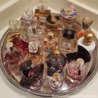 My Favorite Perfumes, A Growing Collection