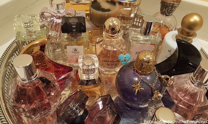 Perfume Collection 06