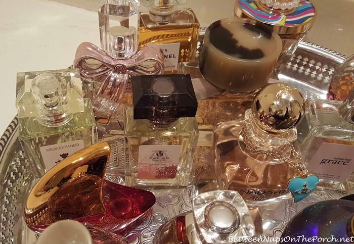 Perfume Collection 10