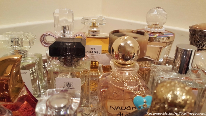 Perfume Collection 12