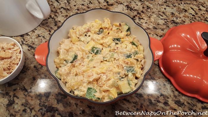 Squash Casserole Recipe by Paula Deen 10