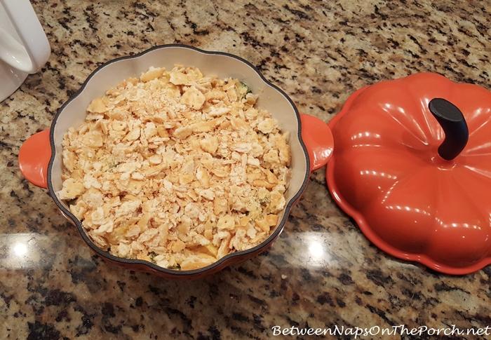 Squash Casserole Recipe by Paula Deen 11