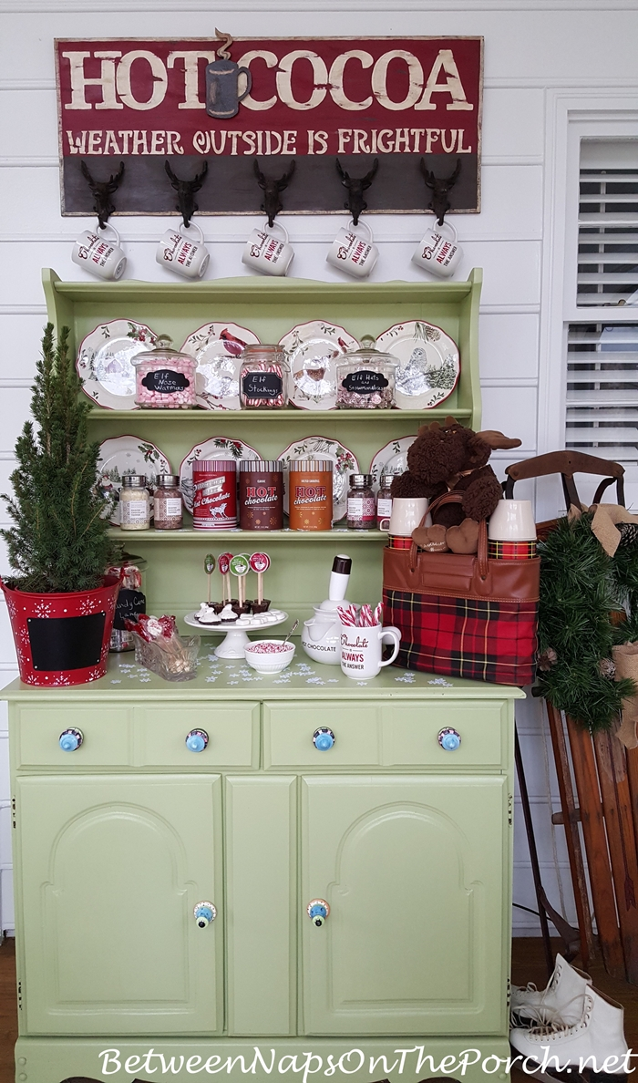 Communication on this topic: 21 Hot Chocolate Bar Ideas For Your , 21-hot-chocolate-bar-ideas-for-your/