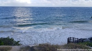 Beach, Mayan Ruins, Tulum