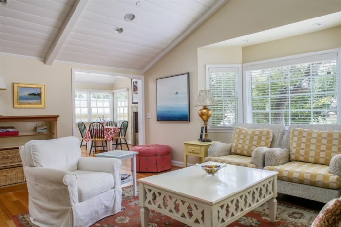 Cottage for Sale in Carmel-by-the-Sea 09