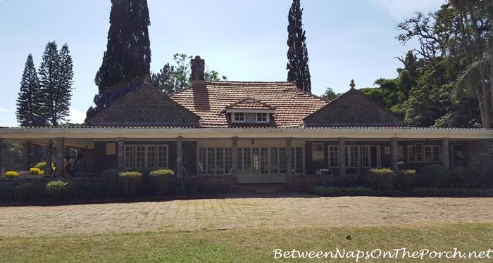 Karen Blixen's Home