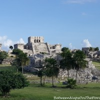 A Visit to the Ancient Mayan Ruins of Tulum