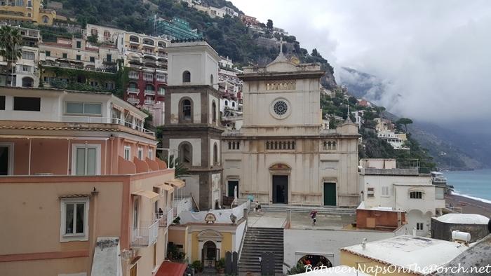 Positano, Italy 22