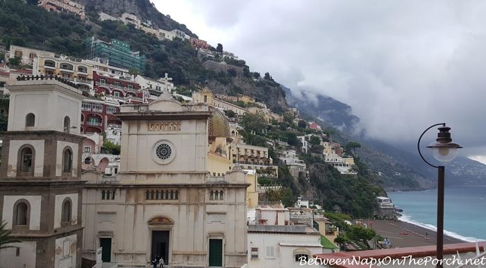 Santa Maria Assunta, Positano, Italy