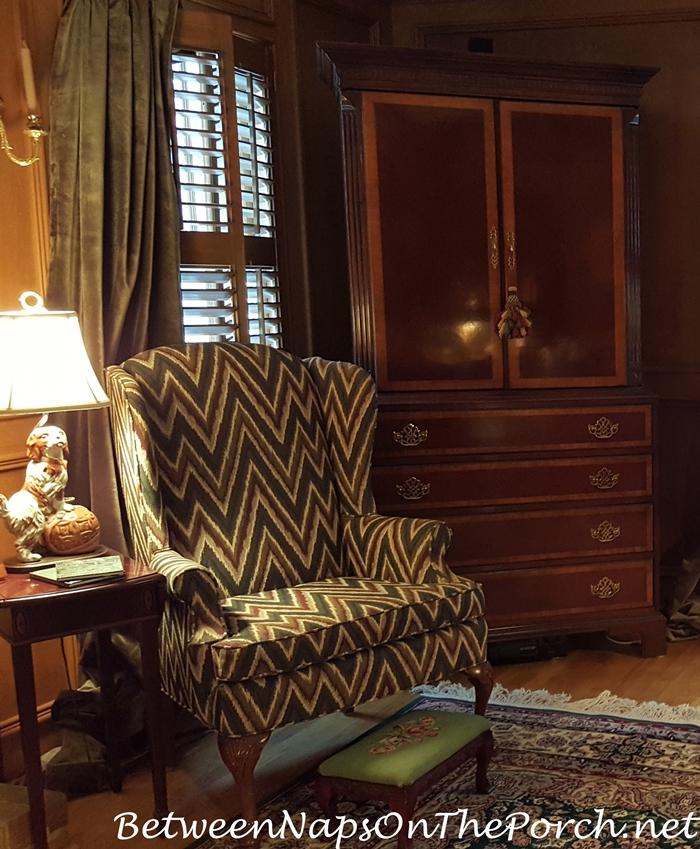Velvet Drapes for Living Room, Cozy for Winter