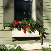 The Marietta Pilgrimage Christmas Home Tour