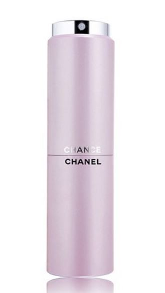 Chanel Chance Twist and Spray Perfume