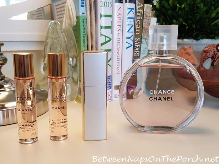Chanel Coco Mademoiselle, Twist and Spray_wm