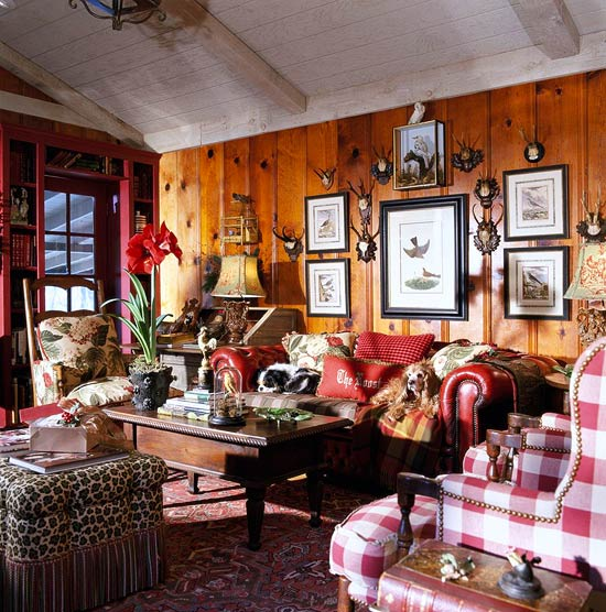 25 Things One Charles Faudree Room Taught Me About Design