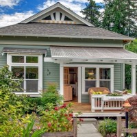 Cottage Living for Young Couples or Empty Nesters