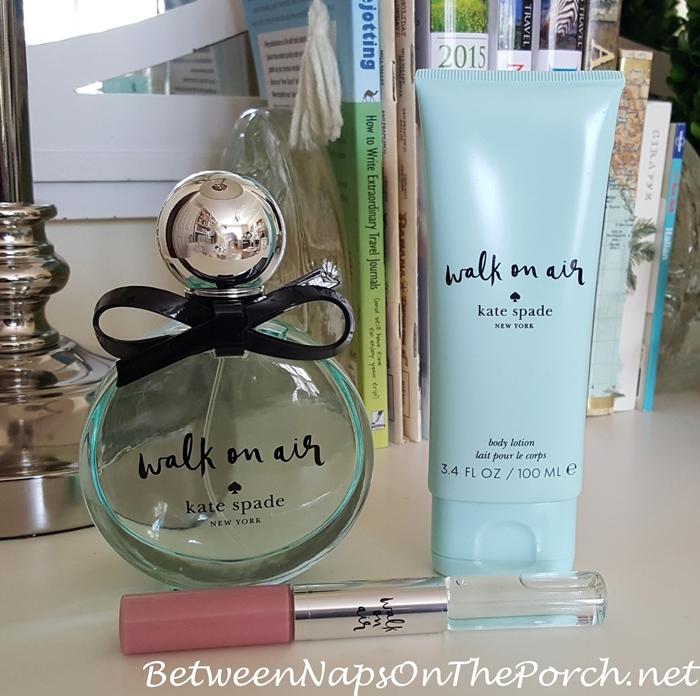 Kate Spade, Walk on Air Perfume Gift Set_wm