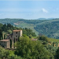 Own a Piece of History: Michelangelo's Tuscan Home