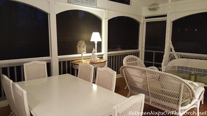Porch Lamps, Waterproof