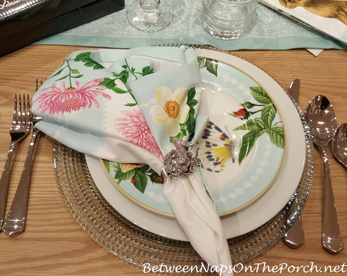 Spring Dishware from Williams-Sonoma