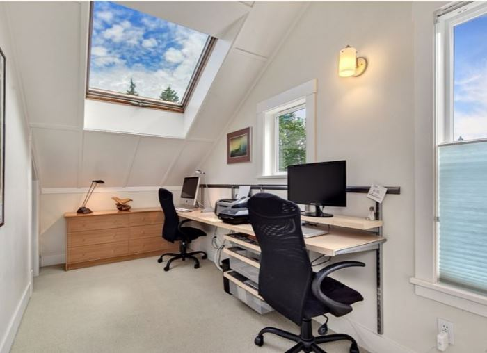 Sunny Cottage Office