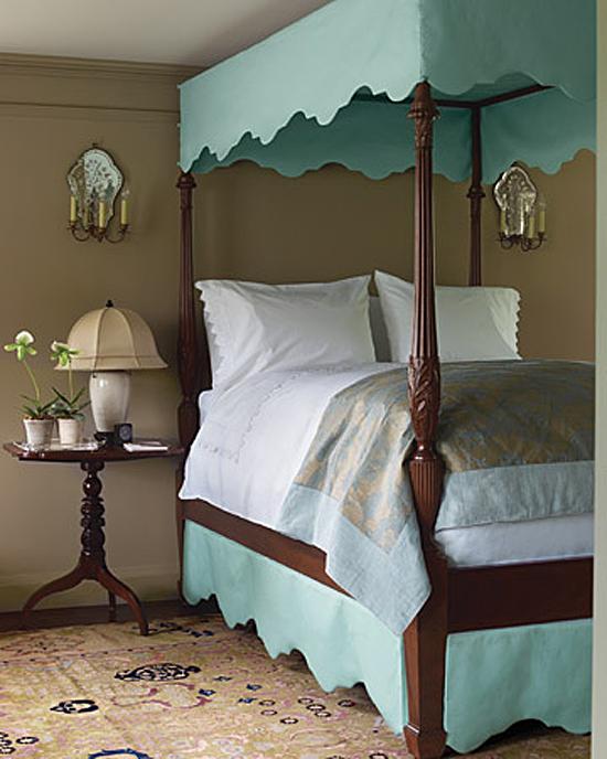 Beautiful Bedroom at Cantitoe Corners