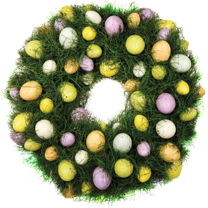 Easter Wreath On Sale