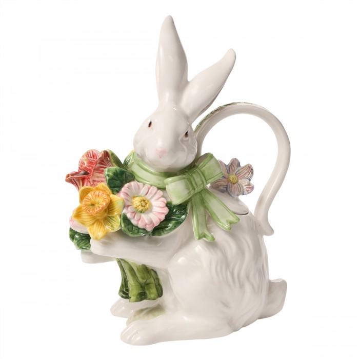 Kaldun-and-Bogle-Spring-Bunny-Teapot