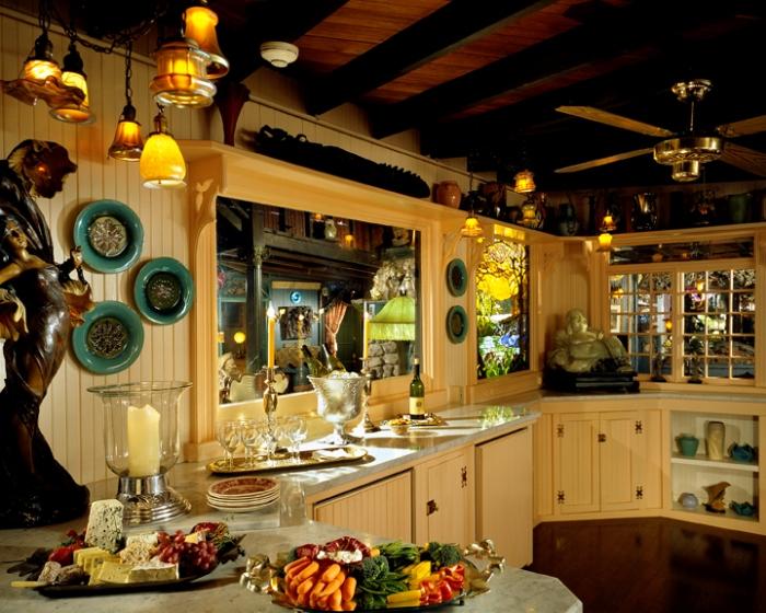 Lands End Inn, Provincetown, MA