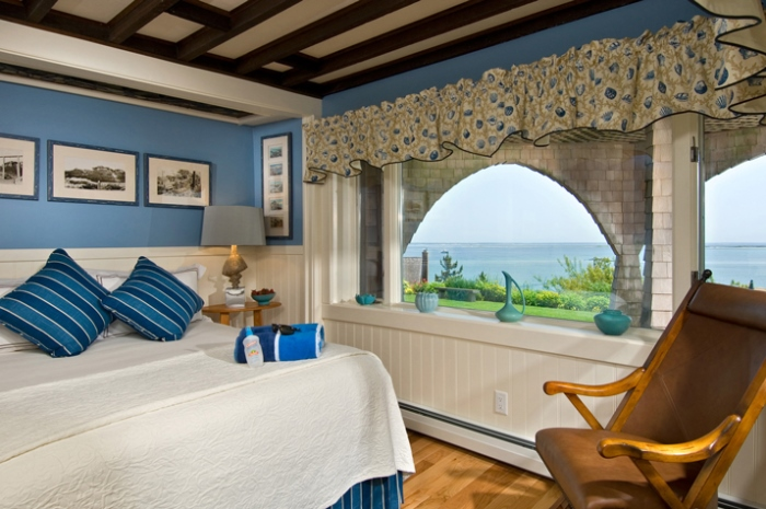 Lands End Inn, The Cape Cod Room