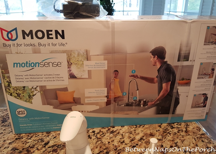 some kitchen updates a moen motionsense faucet and moen moen arbor motionsense kitchen faucet moen motionsense wave kitchen faucet