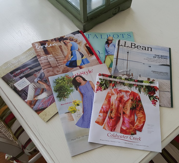Spring Sale Catalogs