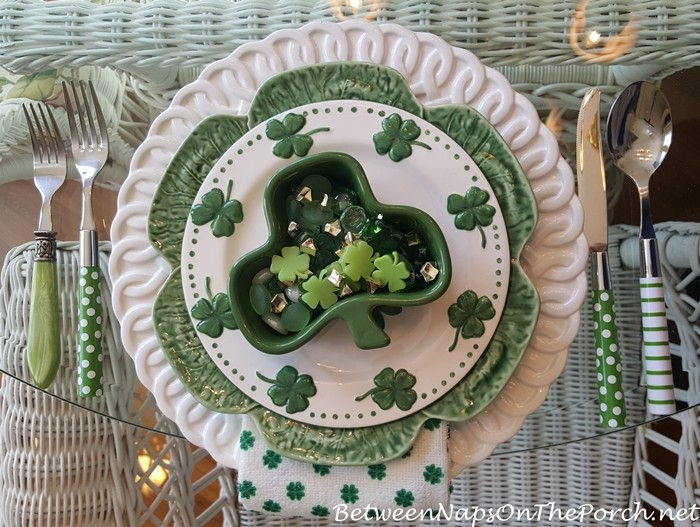 st-patricks-day-salad-plate-with-cabbage-dinner-plate-700x527
