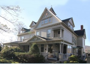 Victorian Mansion for Sale