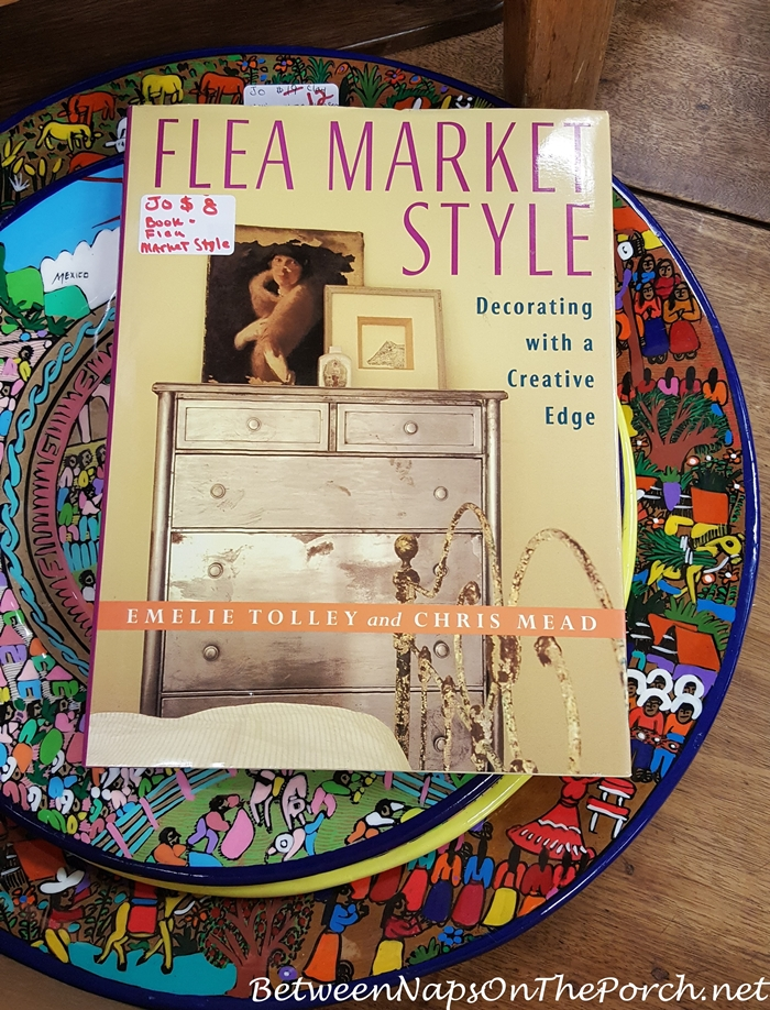 Flea Market Style by Emelie Tolley & Chris Mead