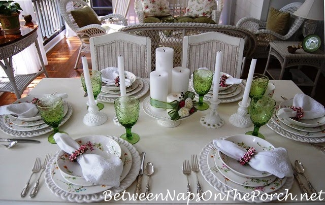 8 Table Setting Ideas For Mother S Day Between Naps On The Porch