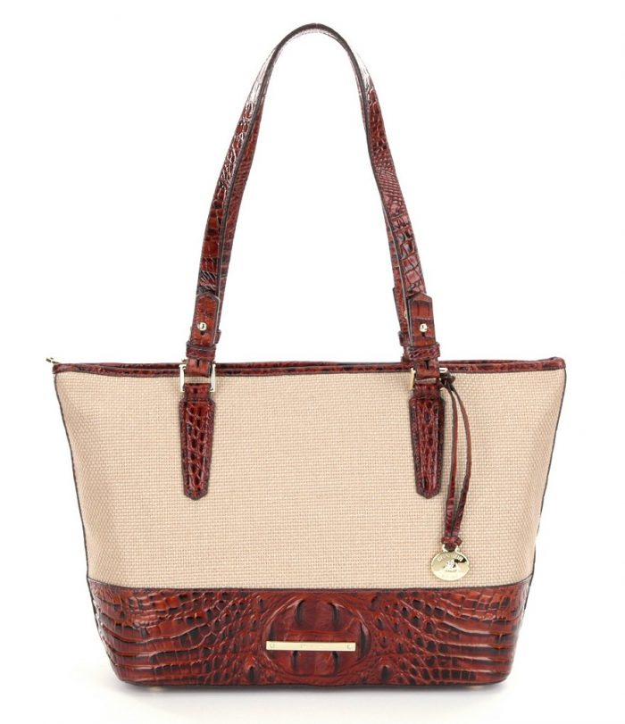 Brahmin Harbour Bag