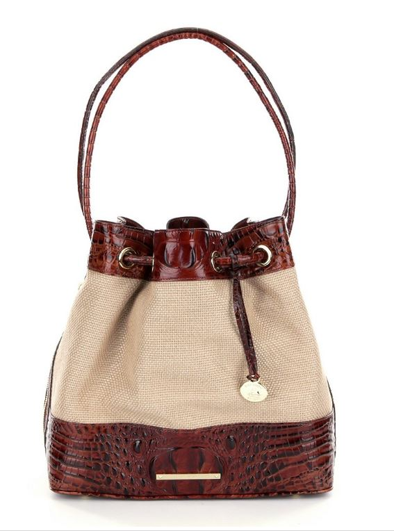 Brahmin Trina Harbor Collection