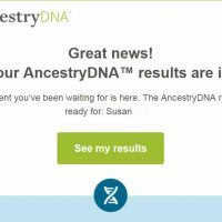 AncestryDNA: My Surprising Results Are Back