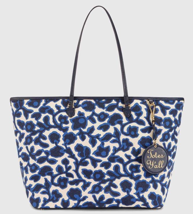 Draper James Tote Bag