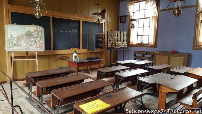 School, Enkhuizen, Zuiderzee Museum_wm