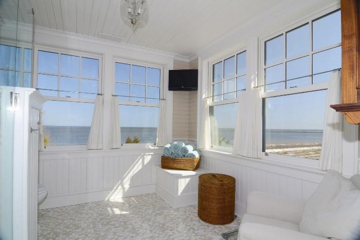 Seaside Home with Amazing View, Fenwick, Old Saybrook
